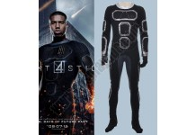 Fantastic Four -Human Torch Costume