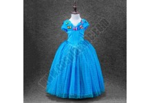 Disney Princess Cinderella Costume For Kids