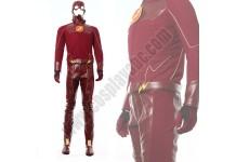 Comics Justice League -Flash Costume