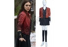 Marvel's The Avengers -Scarlet Witch Costume
