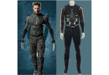 X-Men -Wolverine Adult Costume