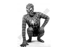 Spider-Man 3 -Spider Man Zentai Costume