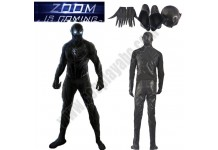 Zoom Flash Cosplay Costume Set