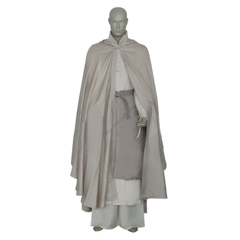 Easy Cosplay Adult Wizard Costume Suit Of The Lord of the Rings