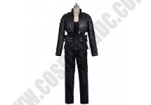 Comics Justice League -Black Canary Sara Costume