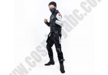 Winter Soldier Costume Accesories