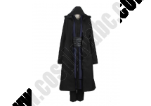 Star Wars - Black Jedi Costume