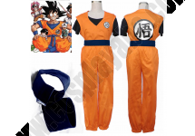 Dragon Ball- Sun Wukong Costume
