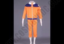 NARUTO- Uzumaki Naruto Costume