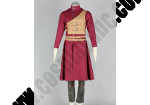 NARUTO- Gaara Adult Costume
