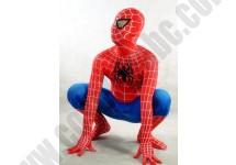 Spider-Man 1 -Spider Man Zentai Costume