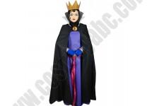 Snow White Stepmother Costume