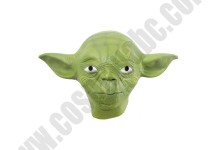 Master Yoda Mask