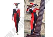DC Comics Batman -Haley Quinn Costume