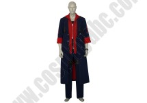 The Devil May Cry 4 - Nero Costume