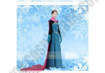 Frozen - Elsa Coronation Costume