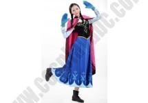 Frozen- Anna Adult Costume