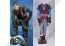 Frozen- Kristoff Adult Costume