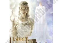 The Lord of the Rings - Galadriel Costume