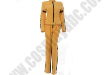 Kill Bill -The Bride Costume