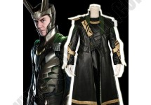Marvel's The Avengers -Loki Costume