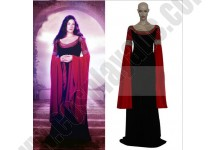 Arwen Cosplay Elven Princess Costume