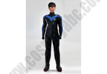 Comics Justice League -NIGHTWING Men Costume