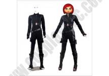 Marvel's The Avengers 2-Black Widow Costume