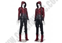 Comics Justice League -Red Arrow Women Costume