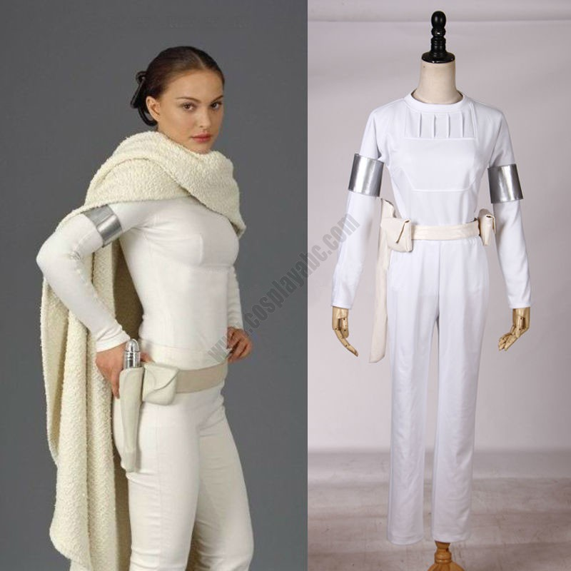 Easily Cosplay Of Star Wars Amidala Queen Lowest Price For New Amidala Queen Costume
